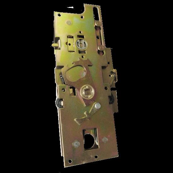 Comment réparer un pêne de porte ?