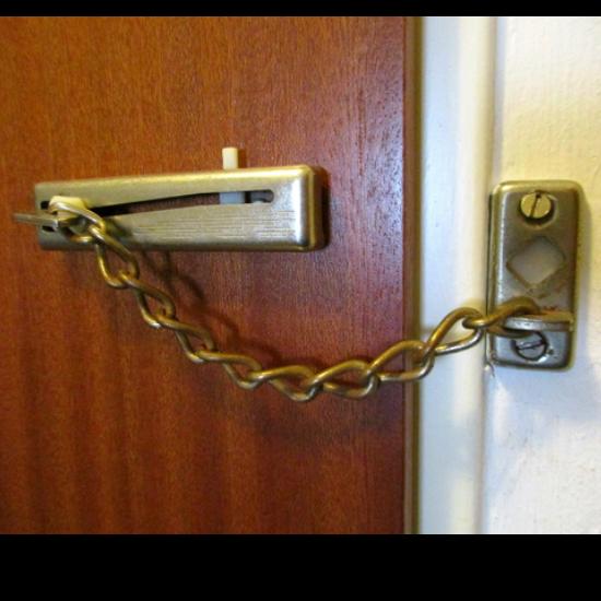 Loquet de porte: avantages et fonctionnement